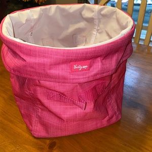 Hot Pink Mini Utility Bin